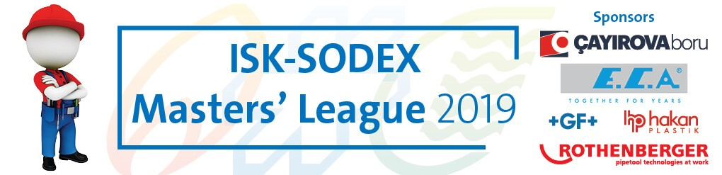 ISK-SODEX Masters' League